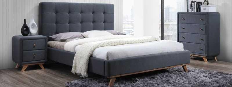 Дизайнерские кровати — комфорт и эстетика