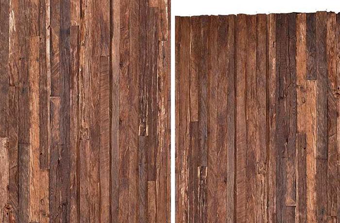 Декоративное панно из винтажной древесины со скидкой 35%!